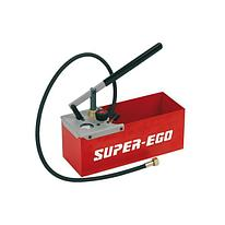 Ручной опрессовочный насос Super-Ego TP25
