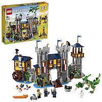 LEGO: Средневековый замок CREATOR 31120
