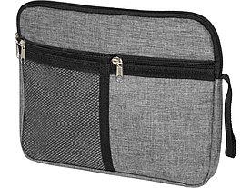 Косметичка- несессер для туалетных принадлежностей Hoss, heather medium grey