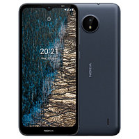 Nokia C20 DS LTE 32 GB Blue смартфон (1323171)