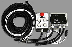Система автоматического управления УМБ-1