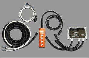Система автоматического управления УМБ-1-1
