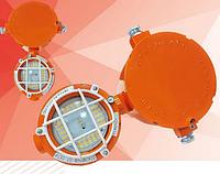 Светильники серии ДСП71 аварийного освещения