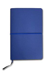 Блокнот Lediberg Horizon, синий