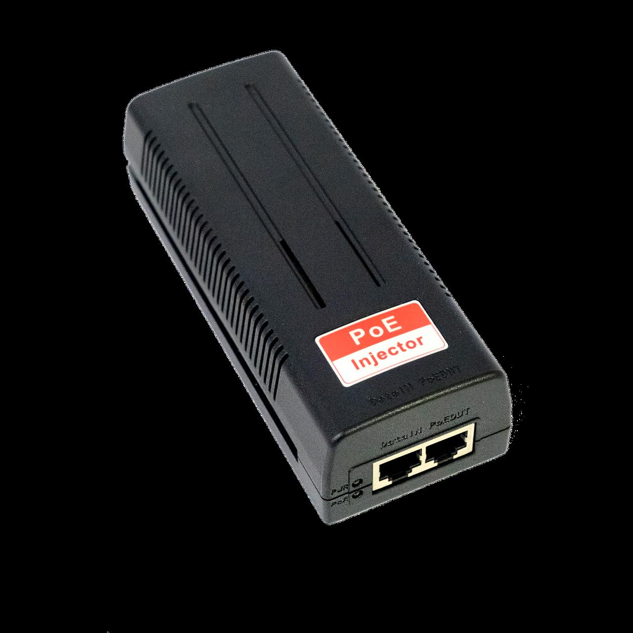 Injector PoE  911 для точек доступа, IP-камер и VoIP-телефонов