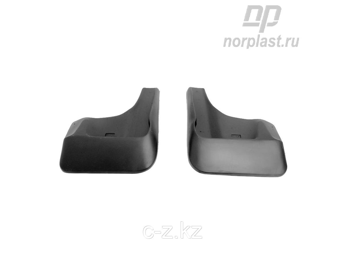 Брызговики для Volkswagen Polo (2010-2029) SD передние (пара)