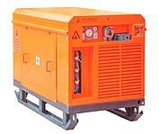 Электрические взрывозащищённые ( шахтные, для нефтегазовой отрасли)