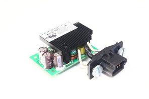 HP 406405-001 BL25p Dual DC To DC Converter Module