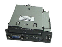 HP 493800-001 DL360 G6 Insight Display Console