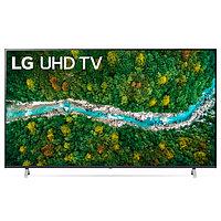 ТЕЛЕВИЗОР 55 LED LG 55UP77006LB.ADKB SMART TV