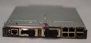Коммутатор HP 451438-B21 BladeSystem cClass Cisco Catalyst Blade Switch 3120G (4x1GbE external RJ45 + 4 SFP