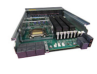 HP 588797-001 DL785 G6 Processor Memory Board