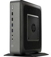 Рабочая станция HP F5A60AA HP t620 Plus AMD GX-420CA, 2000 МГц, 4096 Мб, без HDD, 16 Гб SSD, AMD FirePro 2270