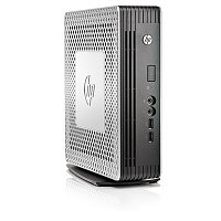 Рабочая станция HP H1Y37AA HP t610 Plus AMD G-T56N, 1650 МГц, 2048 Мб, 1 Гб, AMD FirePro 2270, 1000 Мбит/с, HP