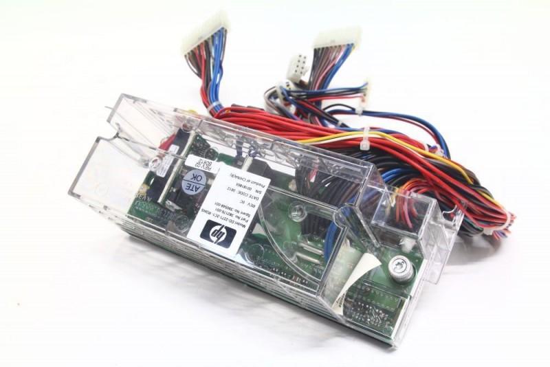 Блок питания HP 390548-001 ML350G4 G4p DC Converter Module