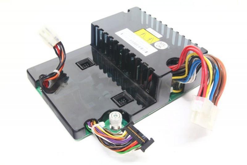 Блок питания HP 321633-001 DL380G4 Server DC converter