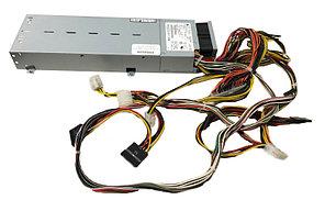 Блок питания HP RPS-400-1 A Proliant DL320 G6 24Pin Power Supply Backplane Cage