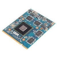 Видеокарта NVIDIA G84-975-A2 FX1600M Laptop 8710w Video Card Nvidia 512MB