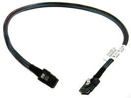 Кабель HP 493228-004 Mini SAS Cable 25.5'' ML330 G6 ML150 G6