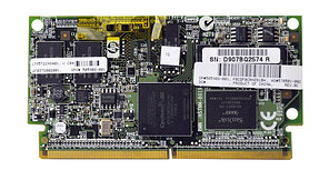 HP 570501-002 1G Flash Backed Cache