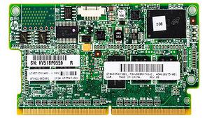 Контроллер HP 631681-B21 2GB FBWC for P-Series Smart Array