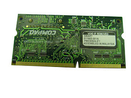 HP 011665-001 HP 64MB SDRAM Cache Memory Module