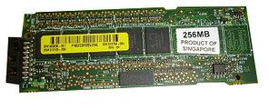 HP 405139-B21 256Mb Для SA P400 P400i E500