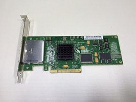 Контроллер HP 488901-001 SC08Ge 2-ports Ext PCIe x8 SAS HBA