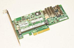 Контроллер HP 631671-B21 Smart Array P420/2GB FBWC SAS 6Gb/s
