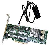 Контроллер HP 631670-B21 Smart Array P420/1GB FBWC SAS