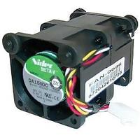 Система охлаждения SuperMicro FAN-0086L4 40x56 4 Pin FAN