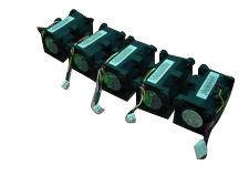 Система охлаждения SuperMicro R40W12BS5AC-65 40x56 4 Pin FAN