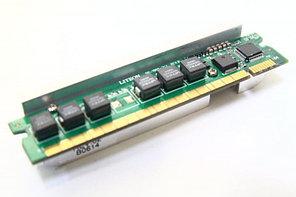 Модуль регулятора напряжения IBM 39J5067 1U/75A X336 VRM