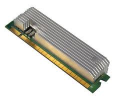 Модуль регулятора напряжения IBM 24R2697 1U/75A X336 VRM