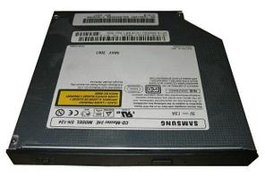 Привод Intel SN-124 SR2300 CD and Floppy Combo Drive Assy