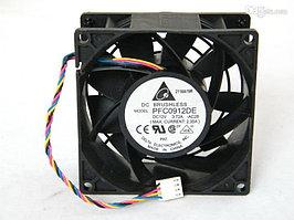Система охлаждения IBM PFC0912DE-AC28 x3100 M4 Fan Assembly