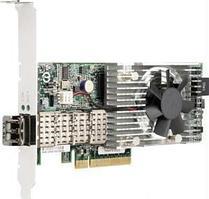 Сетевая карта HP 414126-B21 NC510F PCI-E 10