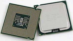 Процессор HP SLBMS Intel G6950 Dual-Core 64-bit (3M Cache, 2.80 GHz)
