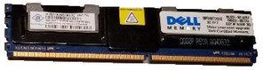 Оперативная память Dell G052C 1R FBD-667 1GB PC2-5300
