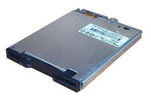 Привод HP 235168-002 DL360G4 SATA Floppy Drive Kit