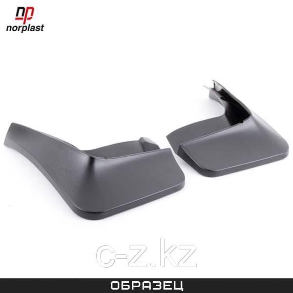 Брызговики для Volkswagen Polo (2020-н.в.) задние (пара)