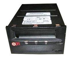 Стример Dell TR-S23AA-AZ Dell/Quantum SCSI U320 LVD SuperDLT Tape Drive