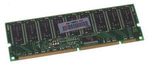 Оперативная память HP 110958-032 256MB PC100R ECC SDRAM
