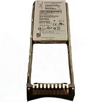 Жесткий диск IBM 00E8673 387GB SAS SFF-2 SSD w/eMLC