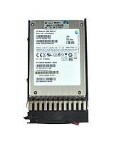Жесткий диск HP 636619-002 100GB 3G SATA MLC 2.5in SC EM SSD