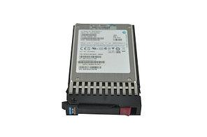 Жесткий диск HP 653965-001 100GB 3G SATA MLC 2.5in SC EM SSD