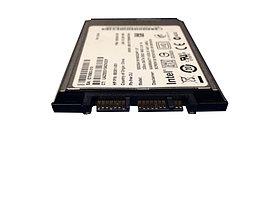 Жесткий диск HP SSDSA1M160G2HP 160GB SATA 1.8'' 2540P SSD DRIVE