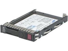 Жесткий диск HP VK0480GEPQP 480GB 6G SATA 2.5in VE PLP SSD