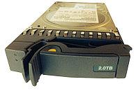 Жесткий диск NetApp 46X1129 2TB 7.2K SATA HDD FAS20x0