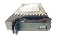 Жесткий диск NetApp 108-00240+B2 2TB 7.2K SATA HDD FAS20x0